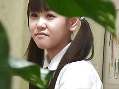 Japonnais médecin spycam #01