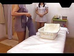 Massage japonais m136