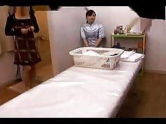Massage japonais m161
